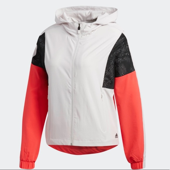 c59ca48deef4 Adidas Sport ID Wind Jacket
